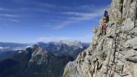 Alpenwelt Karwendel – Neue Hüttenwirte am Soiernhaus und auf der Mittenwalder Hütte… Mittenwalder Klettersteig ab sofort frei – neue Hüttenwirte in der Alpenwelt Karwendel Mittenwalder Klettersteig ist ab Juli begehbar […]