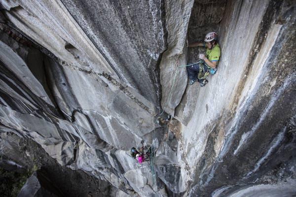 La Reunion Expedition 2013 - Caroline Ciavaldini