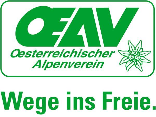 Logo - OeAV - Oesterreichischer Alpenverein