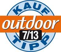 Outdoor Kauftipp 07 2013