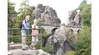 Sächsische Schweiz – Der Deutsche Wandertag 2016 findet im Elbsandsteingebirge statt… Die Würfel sind gefallen. Der Deutsche Wanderverband hat sich für die Sächsische Schweiz als Austragungsregion für den 116. Deutschen […]