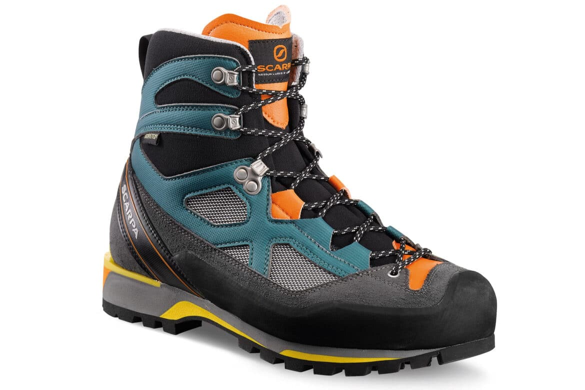 Scarpa Rebel Light GTX Bergschuhe