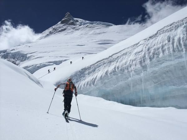 Expedition Manaslu
