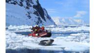 Antarktis – Auf Schneeschuhen die Antarktis und per Kajak die antarktischen Gewässer erkunden… Hurtigruten Expeditions-Seereisen mit neuen Ausflügen in der Antarktis Mit einer Reihe neuer, spannender Ausflüge starten die Hurtigruten […]