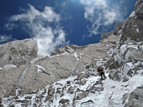 Kunyang Chhish Ost Expedition 2013 - Hansjoerg Auer