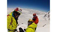Kunyang Chhish Ost Expedition 2013 – Das Team um Hansjörg Auer absolviert erfolgreich die Erstbesteigung der Südwand Hansjörg Auer, Matthias Auer und Simon Anthamatten gelang die Erstbesteigung der Südwand des […]