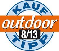 Outdoor Kauftipp 08 2013