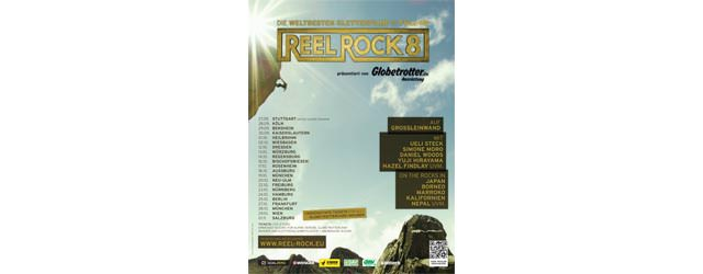 Reel Rock Tour 8