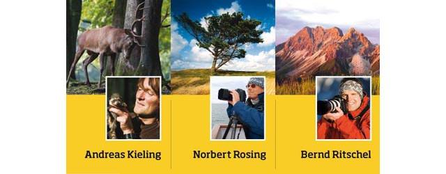 National Geographic - Auf der Suche nach dem wilden Deutschland