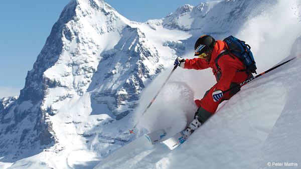 Warren Miller - Schweiz