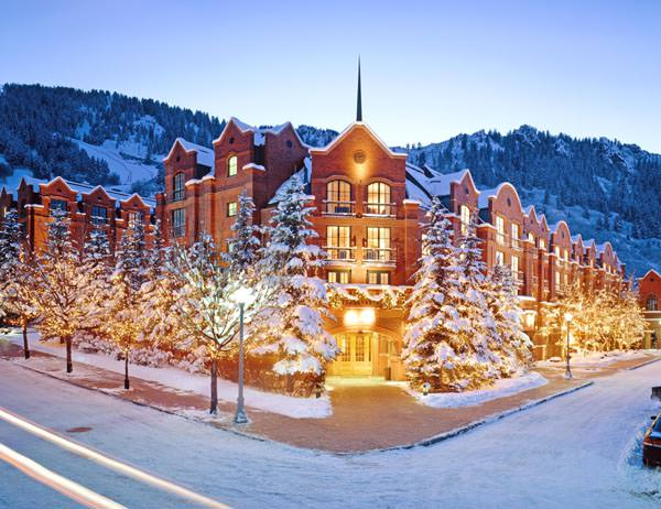 Aspen-Snowmass - Winter