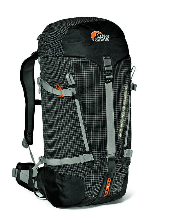 Lowe Alpine Alpine Attack 35-45 Black