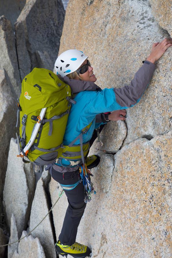 Lowe Alpine Attack Series Female Climber