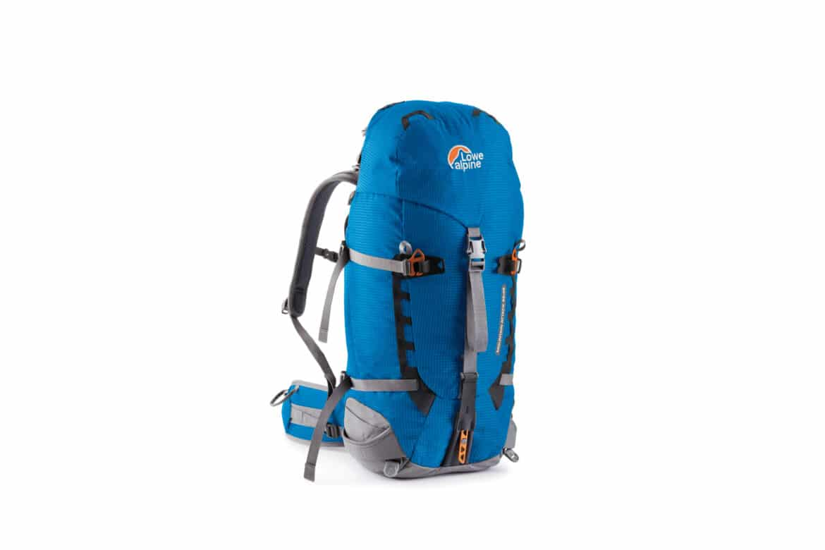 Lowe Alpine Mountain Attack 35-45