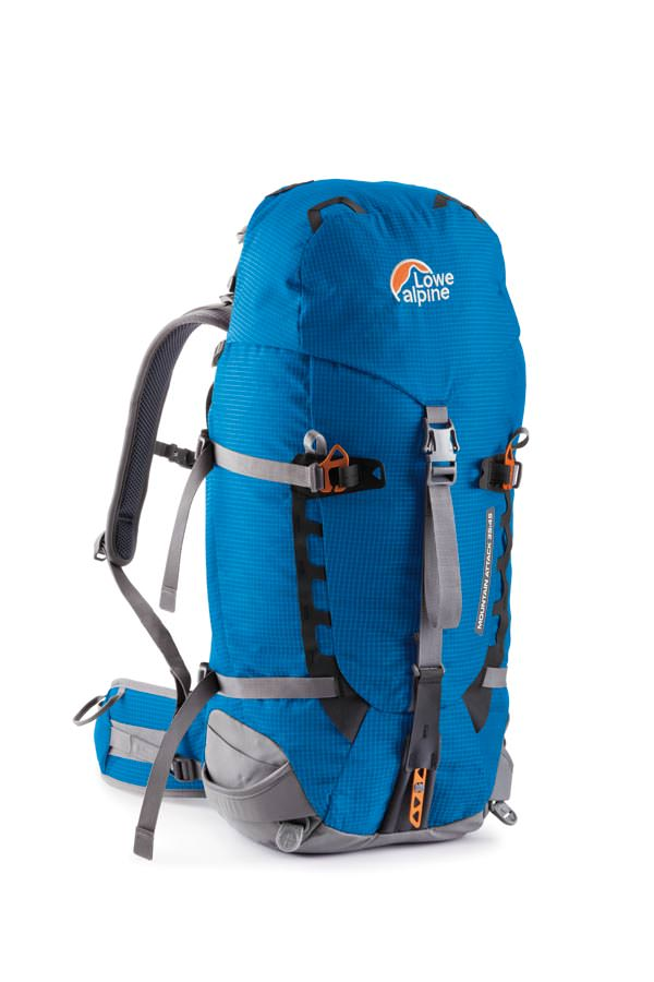 Lowe Alpine Mountain Attack 35-45 Surf Blue