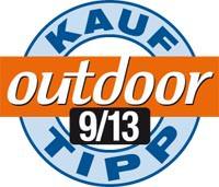 Outdoor Kauftipp 09 2013