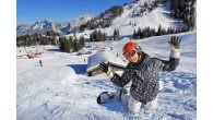 Skigebiet Almenwelt Lofer – Skigebietserweiterung auf das Schwarzeck mit Weltneuheit… Österreichs schönste Skialm, die Almenwelt Lofer, ist gewachsen. In der Wintersaison 2012/13 geht erstmals die nagelneue Almen-Achter-Sesselbahn auf das Schwarzeck […]