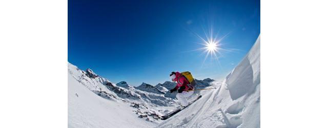 Aostatal - Monterosa - Gressoney La Trinite