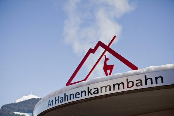 Bergbahn Kitzbuehel - Hahnenkammbahn