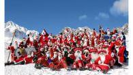 Samnaun – Zum dreizehnten Mal findet der ClauWau statt… Weltmeisterschaft der Nikoläuse und Beatrice Egli begleiten Samnauner Winterstart Bereits zum dreizehnten Mal wird Samnaun am 30. November 2013 zum Nabel […]