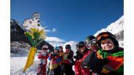Engadin Samnaun – Kinder lernen gratis Skifahren… Mit «Engadin Samnaun Skikids for Free» lernen Kinder bis 12 Jahre in Samnaun kostenlos Skifahren. Das Kombiangebot der zollfreien Ferienregion richtet sich klar […]
