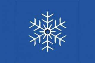 Logo - Schneeflocke