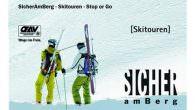 Österreichischer Alpenverein – 10 Empfehlungen des Alpenvereins für eine sichere Skitour… So starten Tourengeher und Freerider gut in die Wintersaison Immer mehr Menschen begeistern sich für Skitouren und Snowboardtouren abseits […]