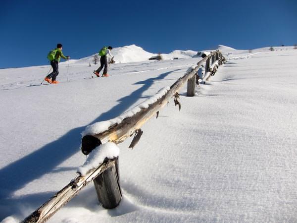 Oesterreichischer Alpenverein - Skitour