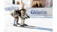 Saalfelden Leogang – Bei der 6. Nostalgie-Ski-Weltmeisterschaft in Saalfelden Leogang mitfiebern… Rennanzüge, Kunststoffskischuhe und Verbundski sind nicht im Rennen, wenn Saalfelden Leogang alle zwei Jahre die Nostalgie-Ski-WM austrägt. Vielmehr werden […]