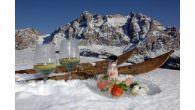 Skigebiet Alta Badia – Skifahren mit höchsten Genüssen… Slope Food: Sterne und Hauben im Pulverschnee Schöne Schwünge auf der Piste und schmackhafte Spezialitäten in den Hütten. Skifahren mit Genuss in […]