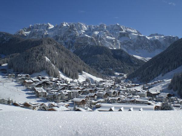 Selva Wolkenstein - Val Gardena - Groeden