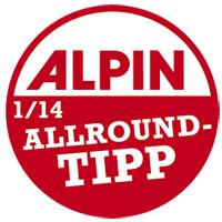 Alpin Allround Tipp 01 2014