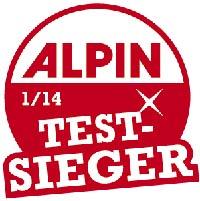 Alpin Testsieger 01 2014
