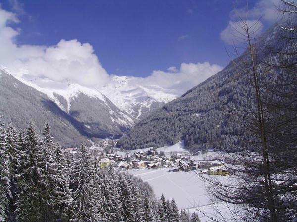 Mallnitz - Winter
