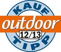 Outdoor Kauftipp 12 2013