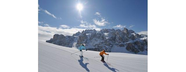 Groeden - Ski