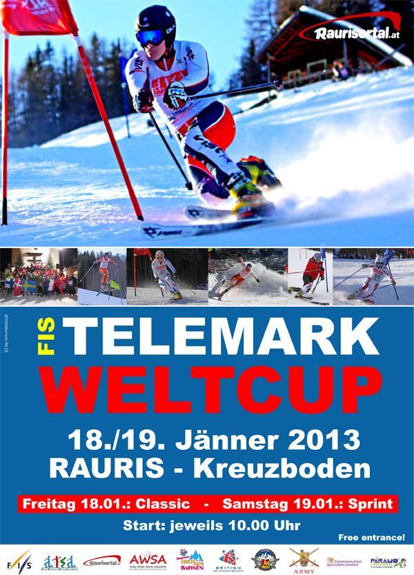 Rauris - Telemark-Weltcup 2013