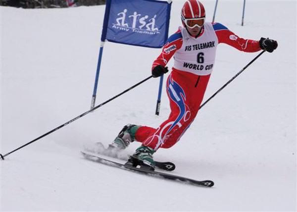 Rauris - Telemark