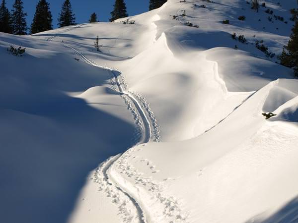 Wildschoenau - Winterlandschaft