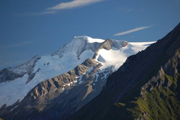 Osttirol - Grossvenediger