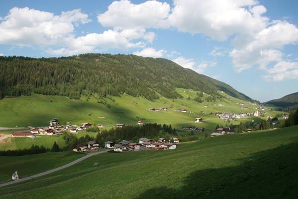 Osttirol - Kartitsch