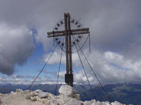 Osttirol - Kinigatkreuz