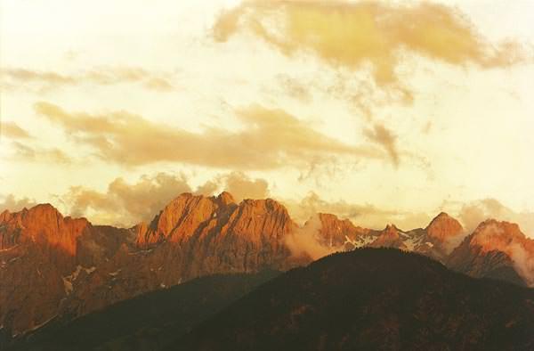 Osttirol - Lienzer Dolomiten