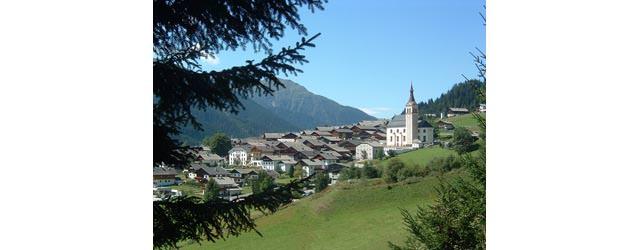 Osttirol - Obertilliach