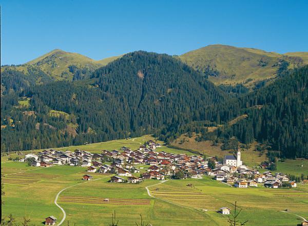 Osttirol - Tilliach