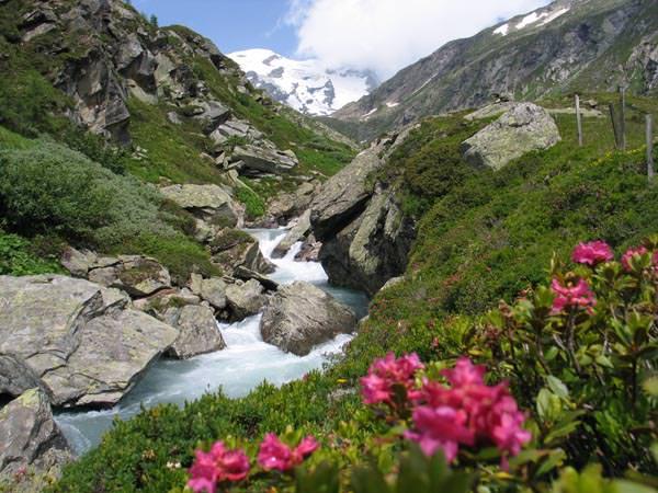 Osttirol - Wasser