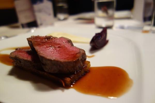 Stubaier Gletscher - Dine und Wine Dinner 08