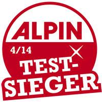 Alpin Testsieger 04 2014