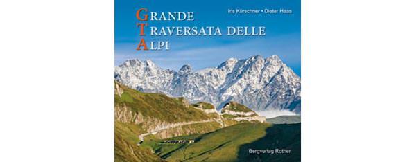Cover - GTA - Grande Traversata delle Alpi
