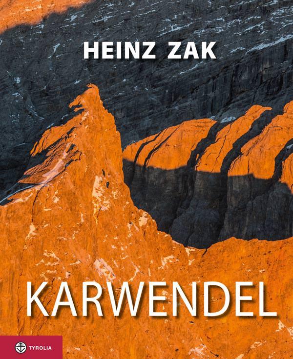 Karwendel - Heinz Zak